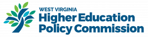 West Virginia Higher Education Policy Commission logo